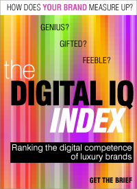 Digital IQ Index